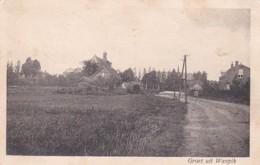 4822167Groet Uit Waspik. 1917. (rechtsboven Een Vouw) - Nederland