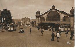 76     Le Havre    La Gare & Le Cours De La République - Bahnhof