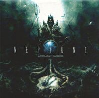 PSYGNOSIS - Neptune - CD - Métal Symphonique - Hard Rock & Metal
