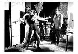 030 486 - CP - Thèmes - Spectacle - Artistes - Brigitte Bardot - Artiesten