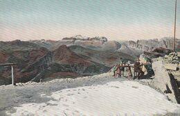 Nuvolau - Gipfel , Italy , 00-10s - Otros