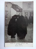"""Salon Des Artistes Français 1931 - Jules ADLER - """"Deuil En Limousin"""". - Peintures & Tableaux"""