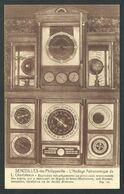 +++ CPA - SENZEILLES Lez PHILIPPEVILLE - Horloge Astronomique De Charloteaux - Nels  // - Cerfontaine