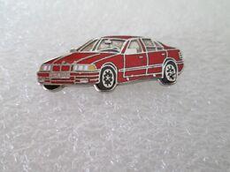 PIN'S    BMW  SERIE 3  E 36   Email Grand Feu - BMW