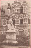 Willebroeck Willebroek Gedenkmaal Standbeeld Monument Louis De Neayer Tax Taxzegel 5 Ct. (In Zeer Goede Staat) - Willebroek