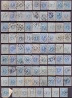 NEDERLAND Punstempels - Postal History