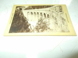 B773  Foto Cartonata Semmering Cm10,5x7 - Unclassified