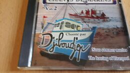 Chants De Marins - Djiboudjep -  Vol 2 - Discover - Country & Folk
