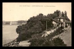 64 - ST-JEAN-DE-LUZ - LA RESERVE DE CIBOURE - Saint Jean De Luz