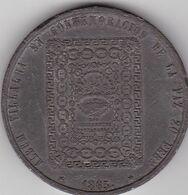 ALBUM VILLALBA EN CONMEMORACION DE LA PLAZ, 20 FEBRERO 1865. FIRMA CATALDI GRABO. GUERRA DEL PARAGUAY -LILHU - Sonstige