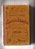ANNUAIRE GENERALE DE L' EPICERIE FRANCAISE ET INDUSTRIES ANNEXES - A. SEIGNEURIE - 1904 - Boeken, Tijdschriften, Stripverhalen