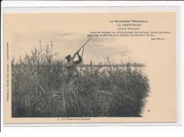 La Normandie Pittoresque, La Chasse Aux Canards - Très Bon état - France