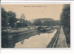 OESTRES : Pont De Oëstres - Très Bon état - Sonstige Gemeinden
