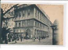 NICE : Avenue De La Gare - Très Bon état - Niza