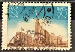 USSR 1939 - Canceled - Sc# 715 - 50k - Gebraucht