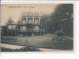 """VILLERS-sur-MER : Villa """"La Prairie"""" - Très Bon état - Villers Sur Mer"""