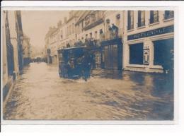 GISORS : Inondation De 1910 - Très Bon état - Gisors