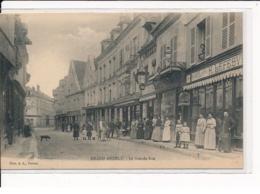 GRAND ANDELY : La Grande Rue - Très Bon état - Frankreich
