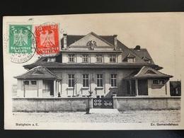 Bietigheim A. E. Ev. Gemeindehaus - Bietigheim-Bissingen