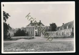 Elburg - Kasteel DE Zwaluwenburg [Z14-0.191 - Sin Clasificación
