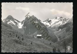 Lesachriegelhütte - Schobergruppe - Kais - Tirol [Z14-0.372 - Unclassified