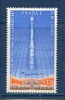 France - Poste Aérienne - PA YT N° 52  - Neuf Avec Charnière - 1979 - 1960-.... Nuovi