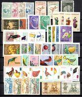 Vietnam Nord Belle Collection Neufs ** MNH 1956/1968. Bonnes Valeurs. TB. A Saisir! - Viêt-Nam