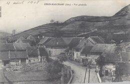 Ain - Cerin-Marchamp - Vue Générale - Other Municipalities