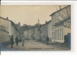 SAINT-JEAN-DE-BOURNAY : Rue De La Barre - Très Bon état - Saint-Jean-de-Bournay
