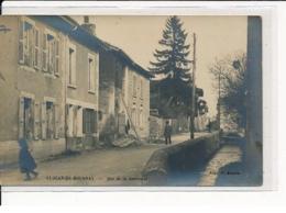 SAINT-JEAN-DE-BOURNAY : Rue De La Gervonde - Très Bon état - Saint-Jean-de-Bournay