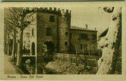 MESTRE - TORRE BEL FREDO - EDIZ. SCROCCHI - SPEDITA 1940s (5359) - Venetië (Venice)