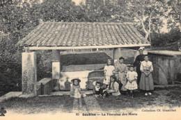SOUBISE : La Fontaine Des Morts - Tres Bon Etat - Autres Communes