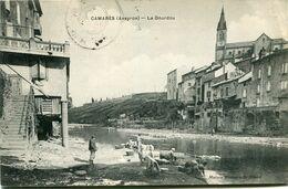 CAMARES - LE DOURDOU - - Francia