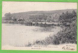 SEPT FONTAINES   -   Chemin De L' Ancienne Abbaye - Sonstige