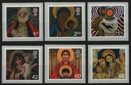 Großbritannien 2005 - Mi-Nr. 2360-2365 ** - MNH - Weihnachten / X-mas - 1952-.... (Elizabeth II)