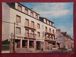 CPM GF - Brignogan-Plage - Ar Reder Mor - Hôtel-Restaurant - Brignogan-Plage