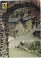 Gf. CANILLO. Arc D'entrada A L'Esglesia. 7 - Andorra