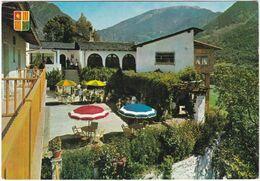 Gf. ANDORRA-LA-VELLA. Hotel Mirador. 510 - Andorra