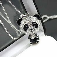 Pendentif Panda - Bracelets
