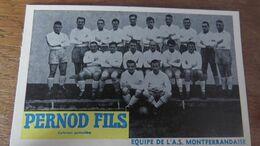 Equipe De AS Montferrandaise - Rugby