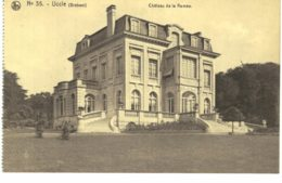 Uccle   Château De La Ramée - Uccle - Ukkel