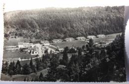 CP - CLAIRVAUX - La Colonie De St Ouen - Clairvaux Les Lacs