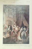 VALLEE ARMAND-COUCHE De La MARIEE 'POIRET'S SCHOOLL'-1923 - Dessins