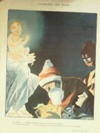 PRAT ROGER-L'ADORATION Des MAGES-1930 - Dessins