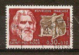 1968 - Saint-Pol-Roux (1861-1940) - N°1552 - Gebraucht