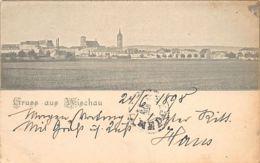 VYSKOV Wischau - Blick - Czech Republic