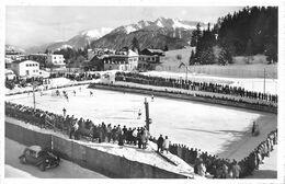 Montana La Patinoire - Oldtimer - VS Wallis