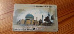 Phonecard Iran - Chip - Iran