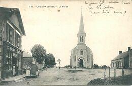 LOIRET -  OUSSOY - LA PLACE - Other Municipalities