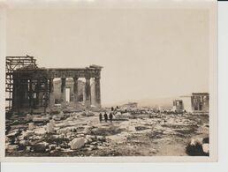 Athènes Le Parthéon - Fotos